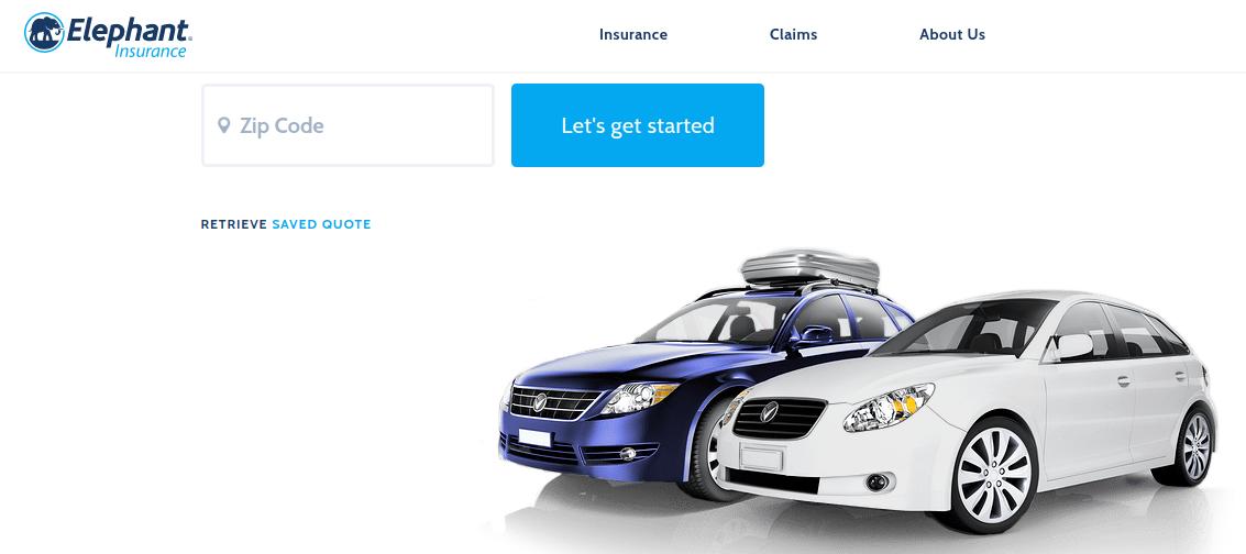 Elephant Insurance Logo