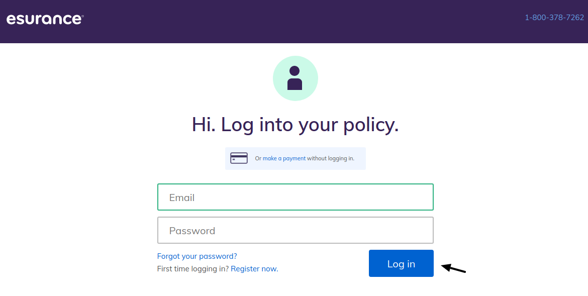 Esurance Account Login