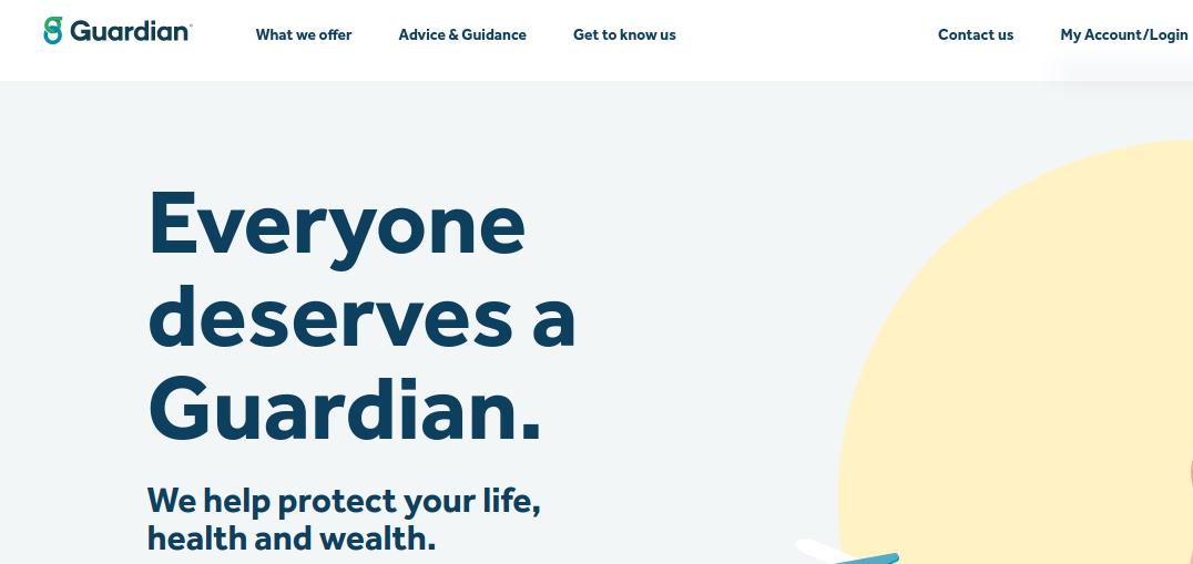 www.guardianlife.com - Guardian Life Insurance Account ...