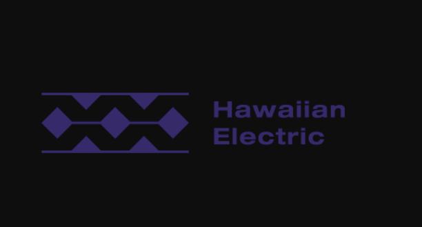 Hawaiian Electric Logo