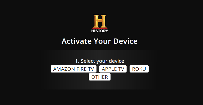 Amazon Fire Tv Activate