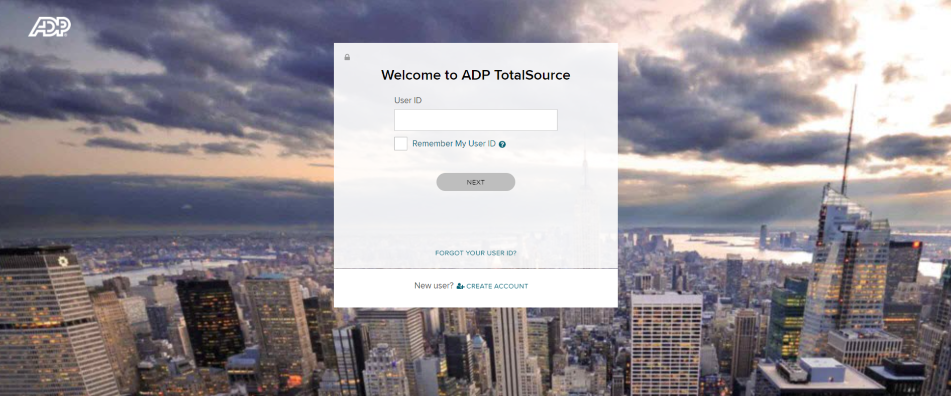 adp totalsource employee portal
