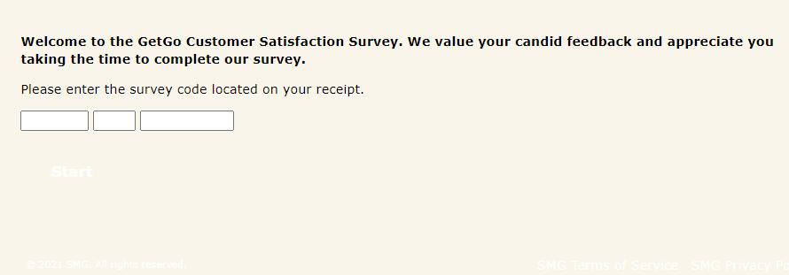 getgolistens survey