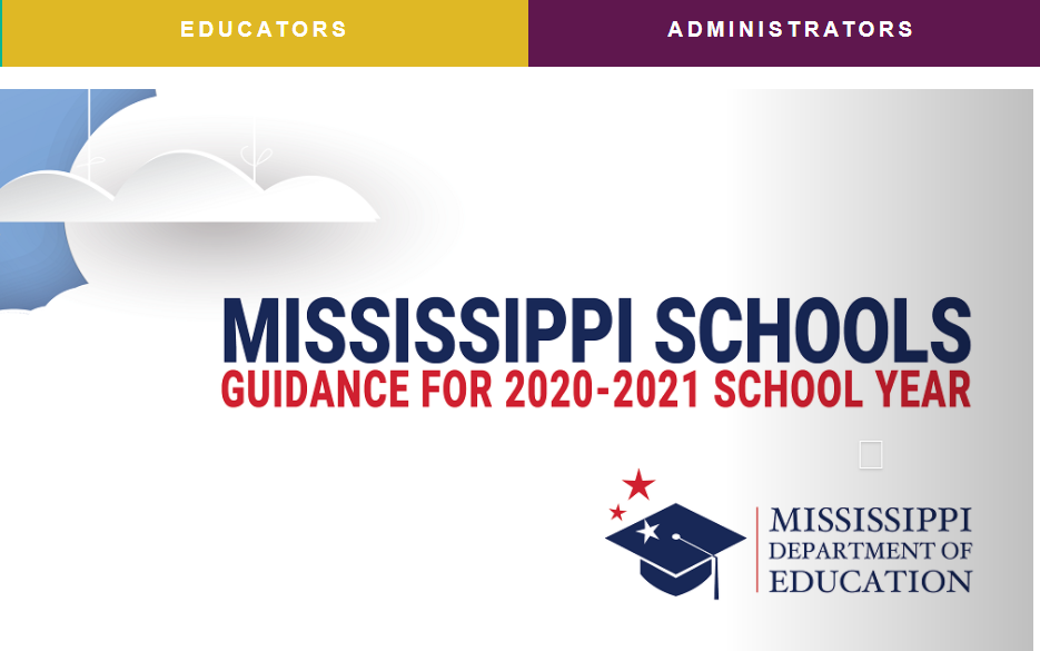 Mississippi-Department-of-Education Portal
