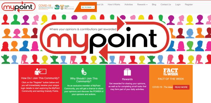 Mypoint Login