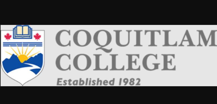 coquitlamcollege logo
