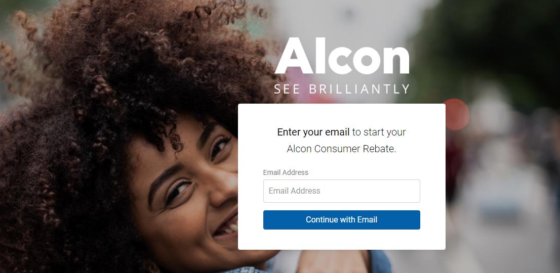 alcon rebate claim submission